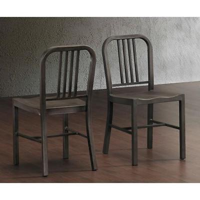 How To Paint Metal Chairs Ebay