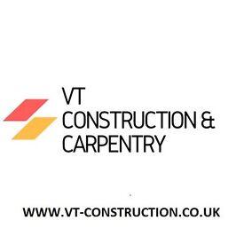 VT Construction & Carpentry - Providing Carpentry & General Construction Services