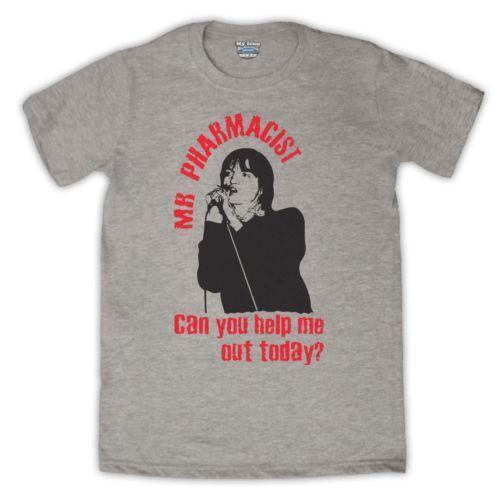 The Fall T Shirt Ebay
