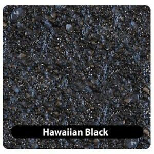 Carib Sea Arag-Alive Hawaiian Black - 10 lb