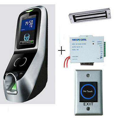 Low Price For Zksoftware Multibio 700iface7 Facial Fingerprint Access Control
