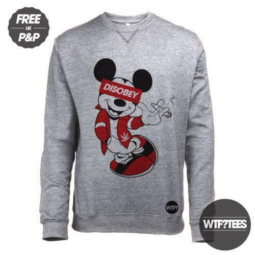 Obey Sweater | eBay
