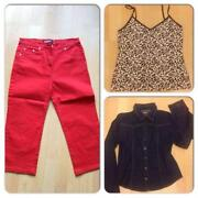 Ladies Vest Top Bundle