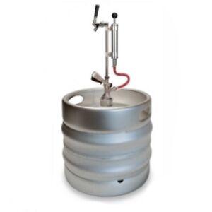 keg party pump beer dispenser