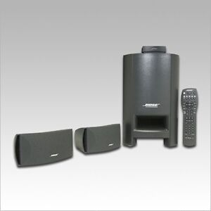 Bose Cinemate Series I Digital Home Theatre Speaker System London Ontario image 1