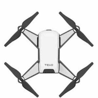 Ryze Tech Tello Wi-Fi Quadcopter Drone - Inky/White