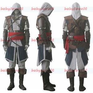 Assassins Creed Costume Women c69dce04823
