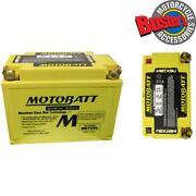 Honda SP1 Battery
