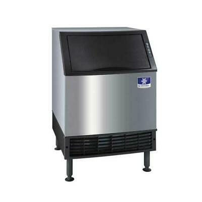 Manitowoc - UYF-0240A - 219 lb Air Cooled NEO® Undercounter Half Dice Ice Maker