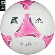 Pink Soccer Ball