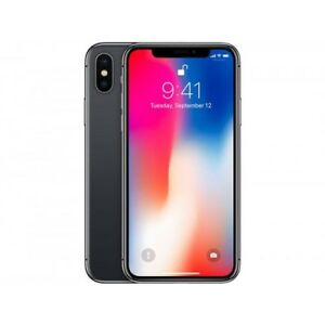 Brand New iPhone X [64 GB] Space grey - with Warranty!!