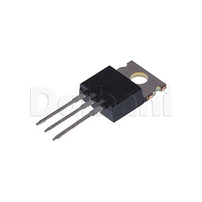 Irfz44n Original Ir Transistor