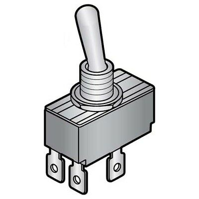 Toggle Switch For Hobart Mixers A120 A200 Oem 875567