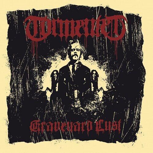 TORMENTED - Graveyard Lust MCD