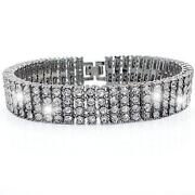 Hip Hop Bling Bracelet