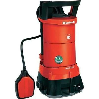 ELECTRIC PUMP PUMP FOR IMMERSION EINHELL RG-DP 8735 FOR WATER DARK 690 W