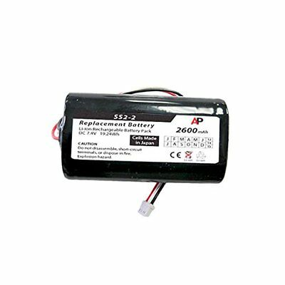 Replacement Battery For Polycom Soundstation 2 And 2w. Standard Capacity.