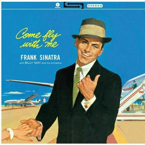Sinatra- Frank	Come Fly With Me! + 1 Bonus Track