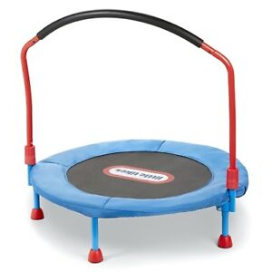 Little Tikes - KIDS TRAMPOLINE