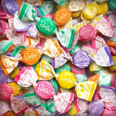 Sugar Free Stevia Fruit Chew Miniature Jujube Candy Candies Diet 2 Calories (Calories Sugar Free Candy)