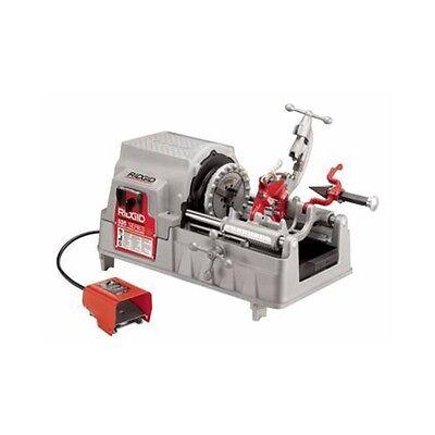 Ridgid 535 Threading Machine Only 36 Rpm 96497