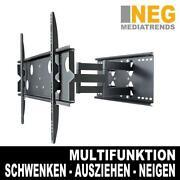 Wandhalterung LCD TV Plasma Ausziehbar Schwenkbar