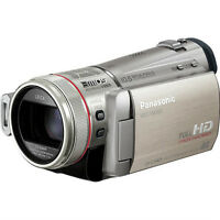 Panasonic HDC-TM300 32GB Camcorder