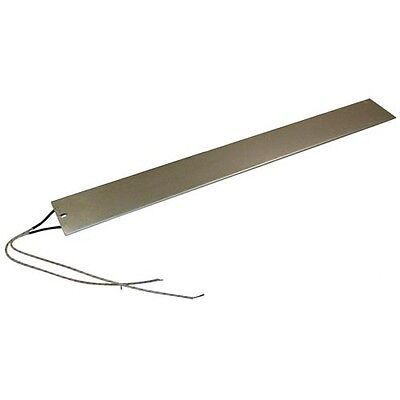 Heater Strip Element 208v1020w 25-12 X 3 For Henny Penny Warmer Cw-114 341895