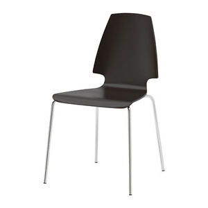IKEA VILMAR chair