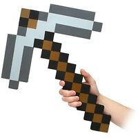 Replique du Pickaxe dans Minecraft