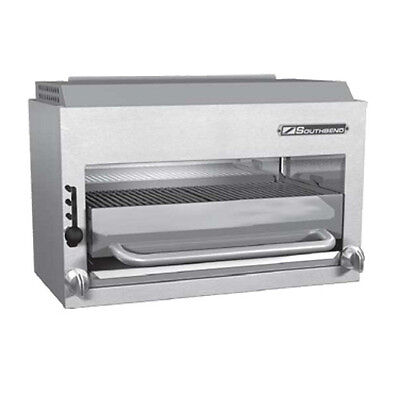 Southbend P48-nfr Heavy Duty Gas Infrared Broiler