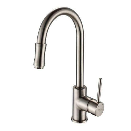 Used Kitchen Faucet Ebay