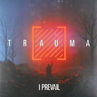 "I Prevail - TRAUMA (NEW 12"" VINYL LP)"