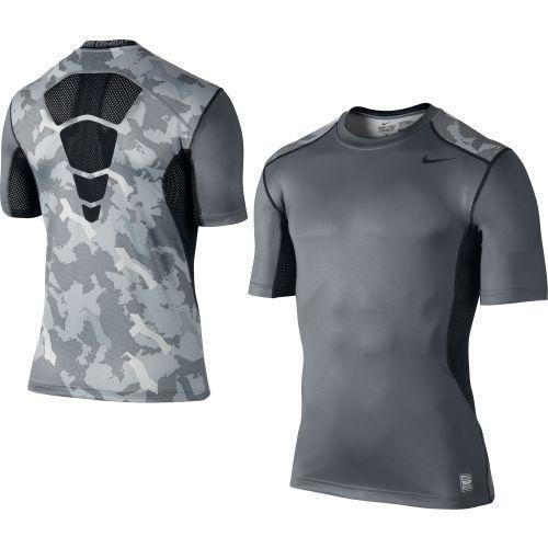 Nike Pro Combat Hypercool Men 39 S Shirt Ebay
