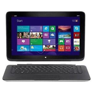 how to fix a hp tablet that wont turn on
