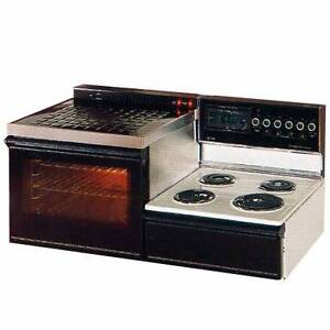 Gas stove/oven, elevated Melville Melville Area Preview