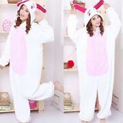 Rabbit Pajamas