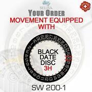 ETA 2824 Movement