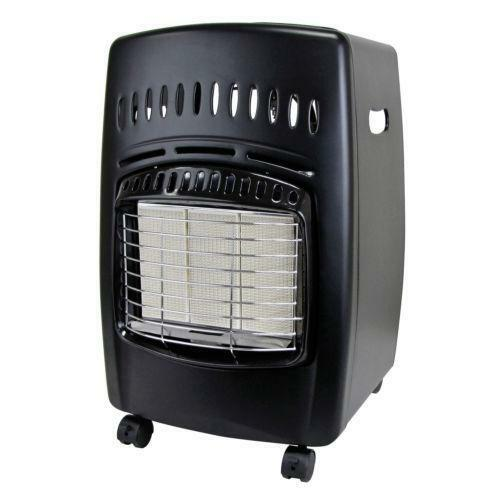 Gas Space Heater Ebay