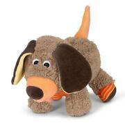 Sterntaler Schmusetuch Hund