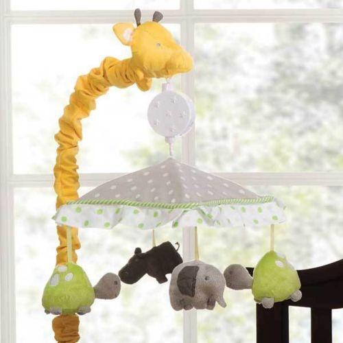 Elephant Crib Mobile Ebay
