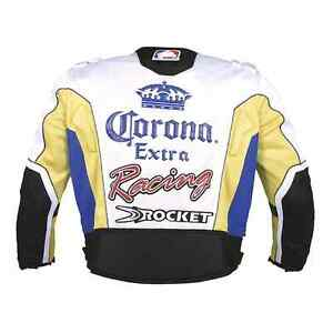 New Joe Rocket Corona motorcycle jacket