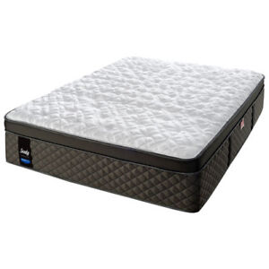 King Size Sealy Posterpedic Proback Mattress