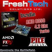 AMD 8 Core Bundle