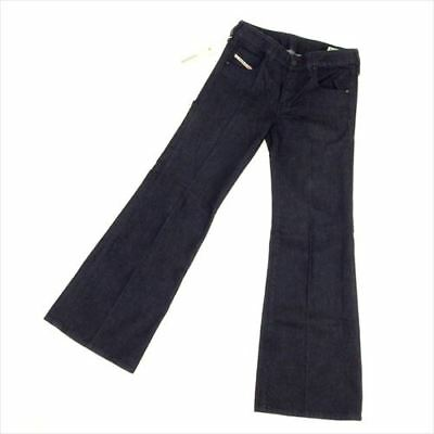 DIESEL Jeans Denim Ladies Authentic Used N172