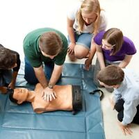 Looking to take CPR Level C Training?