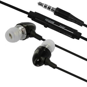 Black-Headphones-Earphones-Earbuds-with-Mic-Microphone-for-Cell