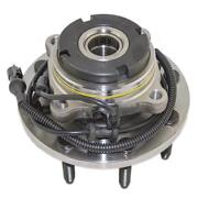 Superduty Wheel Bearing