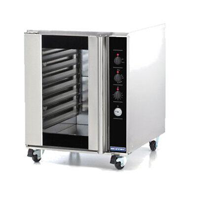 Moffat P8m Turbofan Proofer Holding Cabinet - 8 Full Size Pan Capacity
