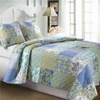 Unbranded Paisley Patchwork Quilts